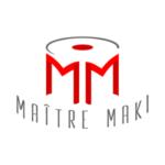 MAITRE MAKI 300