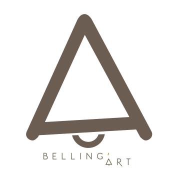 belling art favicon Google